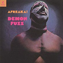 Demon Fuzz - AFREAKA COLOURED in the group VINYL / New releases - import / Rock at Bengans Skivbutik AB (2644674)