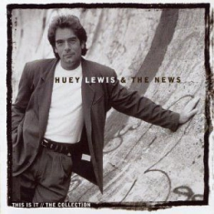LEWIS, HUEY & NEWS - COLLECTED