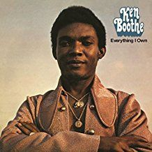 Ken Boothe - Everything I Own -Hq- in the group Campaigns / Music On Vinyl 2018 at Bengans Skivbutik AB (2644768)
