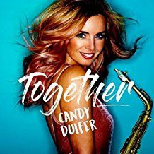 DULFER, CANDY - TOGETHER in the group VINYL / Rock at Bengans Skivbutik AB (2644783)