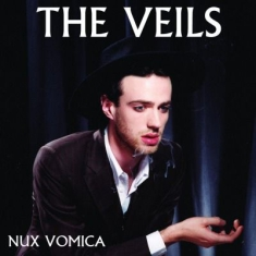 Veils - NUX VOMICA COLOURED in the group VINYL / Rock at Bengans Skivbutik AB (2644788)