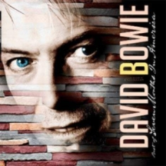 Bowie David - Best Of Seven Months In America Liv