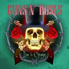 Guns N' Roses - Best Of Live In Chicago
