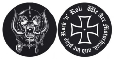 Motörhead - We Are Motörhead - Slipmat