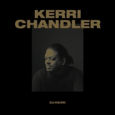 Chandler Kerri - Dj-Kicks