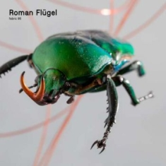 Flugel Roman - Fabric 95
