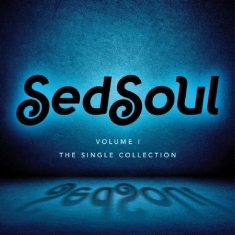 Blandade Artister - Sedsoul - The Single Collection