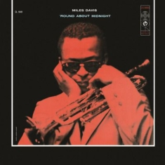 Miles Davis - Round About Midnight -Hq-