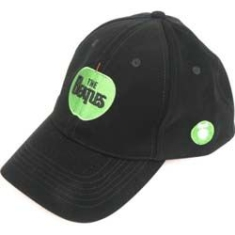 Beatles - The Beatles Men's Baseball Cap: Apple Logo