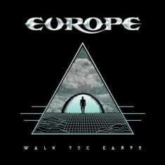 Europe - Walk The Earth (Cd/Dvd Special