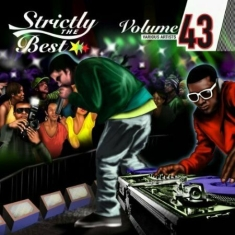 Various artists - Strictly The Best - Vol 43
