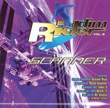 Various artists - Riddim Rider Vol. 5 - Scanner