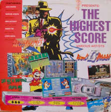 Various artists - Gussie P Presents The Highest Score