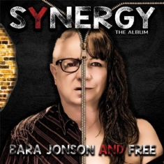 Bara Jonson And Free - Synergy The Album