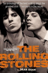 Mammoth book of the rolling stones - an anthology of the best writing about