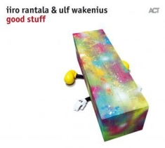 Iiro Rantala; Ulf Wakenius - Good Stuff