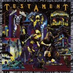Testament - Live At The Fillmore (2 Lp Black)