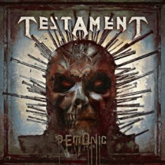 Testament - Demonic (Digipak)