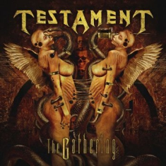 Testament - The Gathering (Digipak)