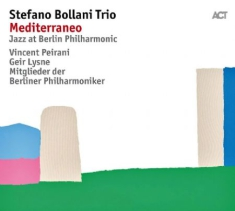 Stefano Bollani Trio - Mediterraneo - Jazz At Berlin Philh