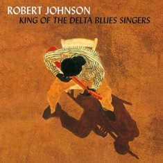 Robert Johnson - King Of The Delta Blues Vol. 1&2