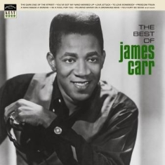 James Carr - Best Of James Carr