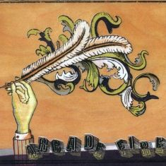 Arcade Fire - Funeral in the group Campaigns / Way Out West / Old Wow at Bengans Skivbutik AB (2728230)