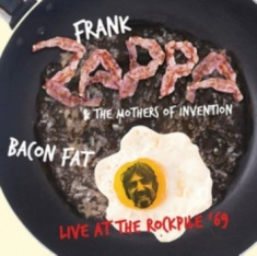 Frank Zappa & The Mothers Of Invent - Bacon Fat
