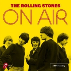 Rolling Stones - On Air (2Cd Dlx)