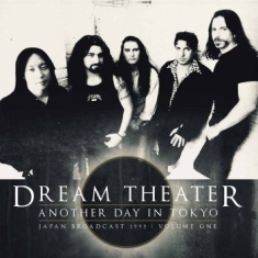 Dream Theater - Another Day In Tokyo Vol. 1