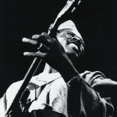 Ali Farka Touré - The Source (Special Edition)