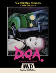 D.O.A.: A Right Of Passage (Special - Film