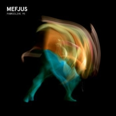 Mefjus - Fabriclive 95