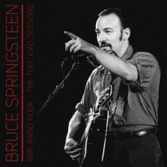 Springsteen Bruce - 1995 Radio Hour