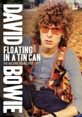 Bowie David - Floating In A Tin Can (Dvd Document