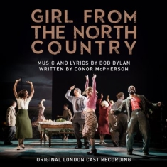 Musical - Girl From The North..