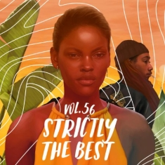 Blandade Artister - Strictly The Best 56