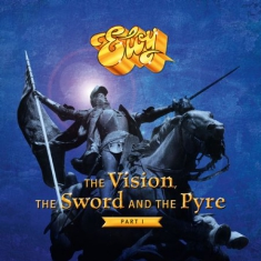 Eloy - Vision, The Sword & The Pyre