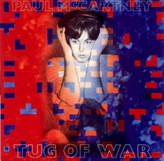 Paul McCartney - Tug Of War (Vinyl)
