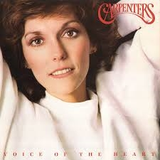 Carpenters - Voice Of The Heart (Vinyl)