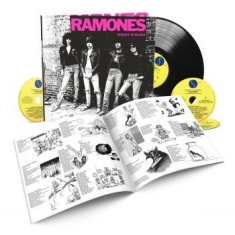 Ramones - Rocket To Russia (40Th Anniversary