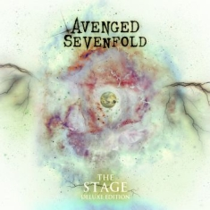 Avenged Sevenfold - The Stage (4Lp)