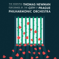 City Of Prague Phil.Orchestra - Essential Thomas Newman