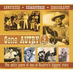Autry Gene - Early Sides