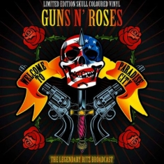 Guns N' Roses - Welcome To Paradise City - Luminous