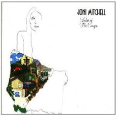 Joni Mitchell - Blue & Ladies Of The Canyon
