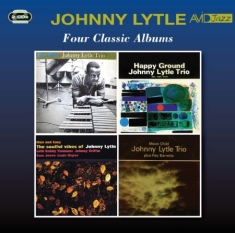 Lytle Johnny - Four Classic Albums
