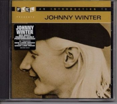 Winter Johnny - An Introduction To