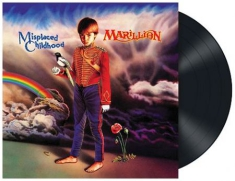 Marillion - Misplaced Childhood (Vinyl)