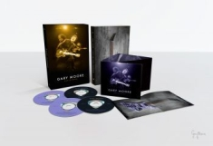 Gary Moore - Blues And Beyond (4Cd Box)